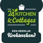 logo 24kitchen cottages