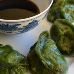 groene dumplings 1