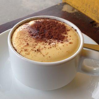 egg coffee 1