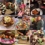 foodbloggerstour Den Haag