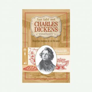 Aan tafel met Charles Dickens My inner Victorian 1 3