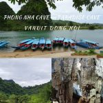 Paradise cave en Phong nha cave 2