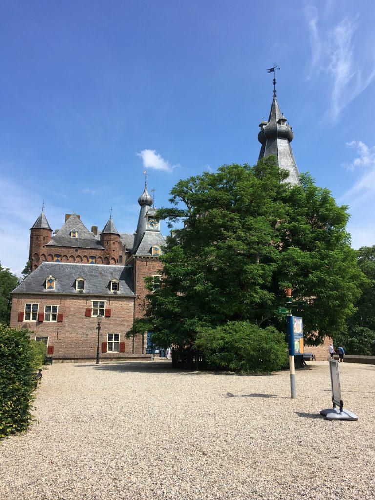 kasteel Doorwerth Veluwe