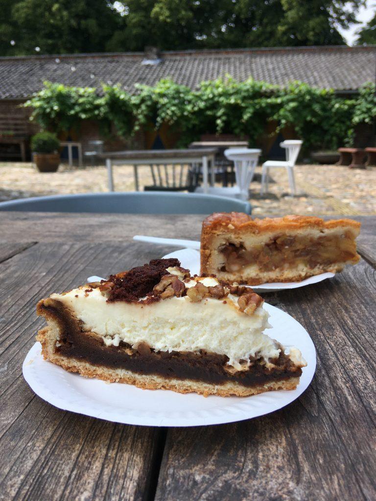 taart Veluwe