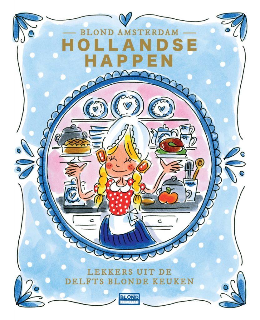 Hollandse happen BLOND Amsterdam