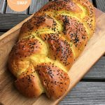 challah of challe
